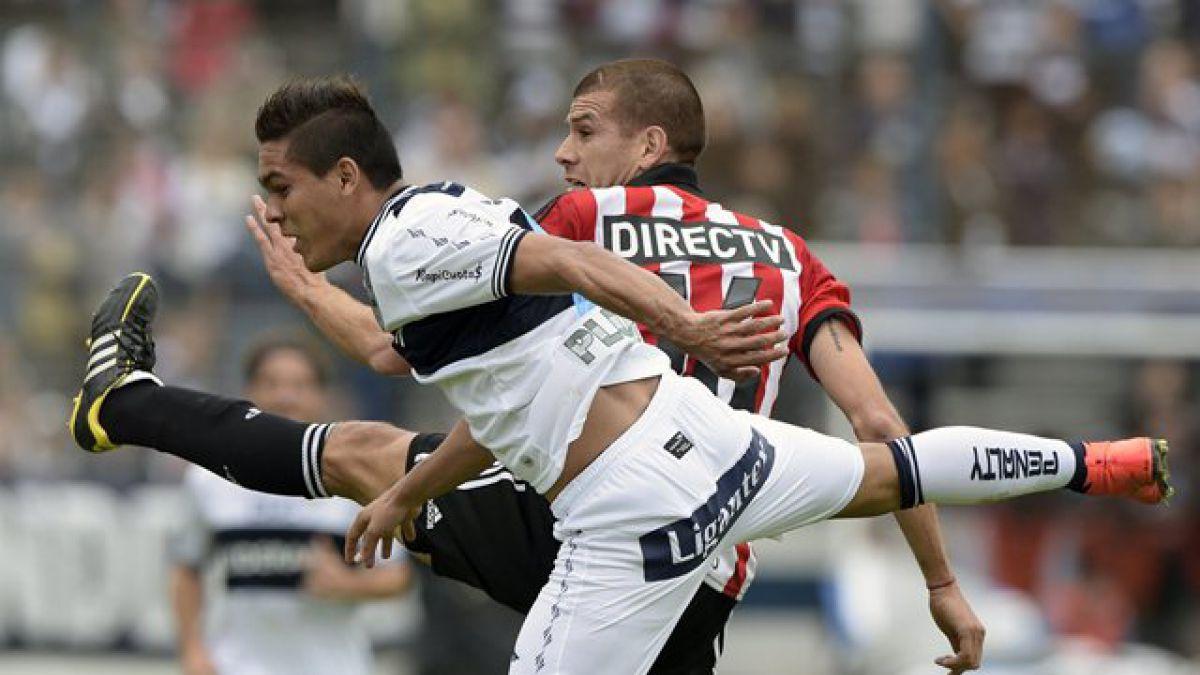 Prohíben ingreso a estadios a jugadores de Estudiantes y Gimnasia de La Plata