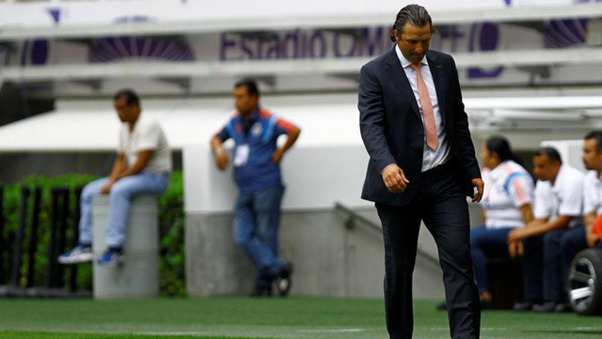Pizzi y sus últimas palabras en México antes de ser oficialmente DT de Chile
