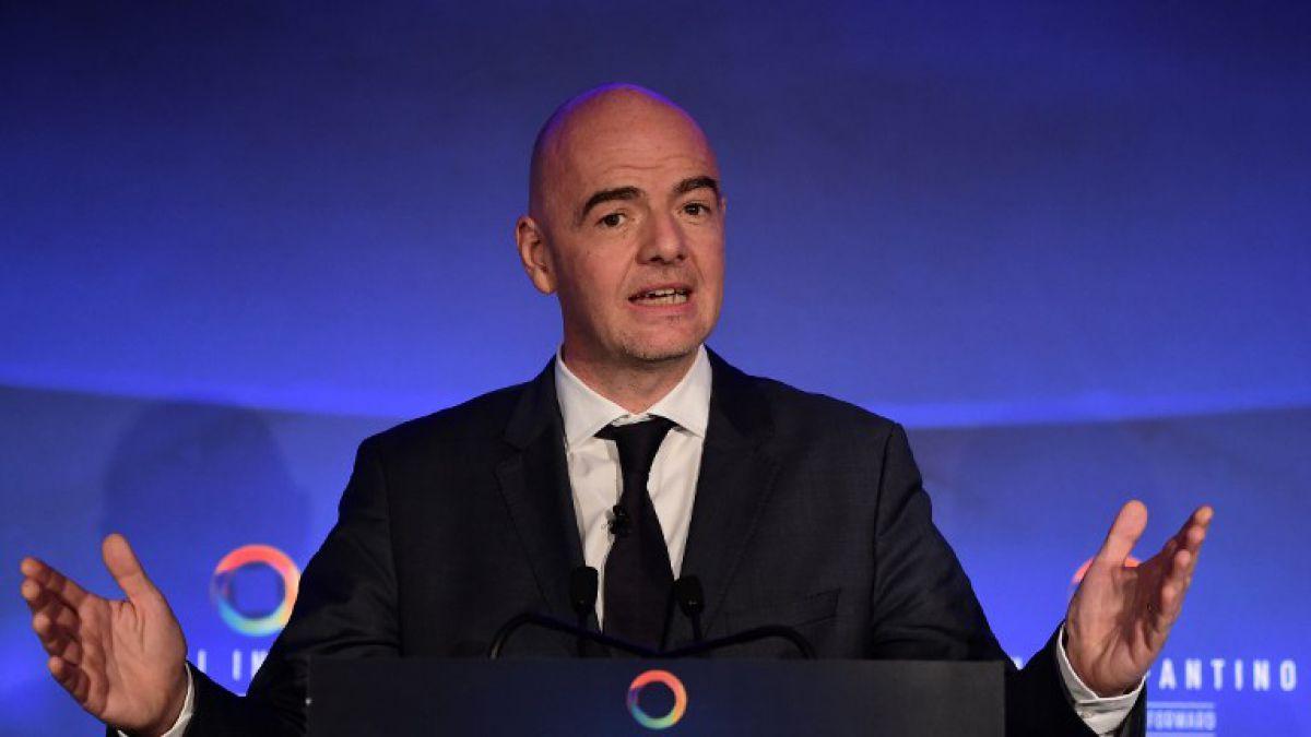 Las dudas que marcan las elecciones para elegir al nuevo presidente de la FIFA