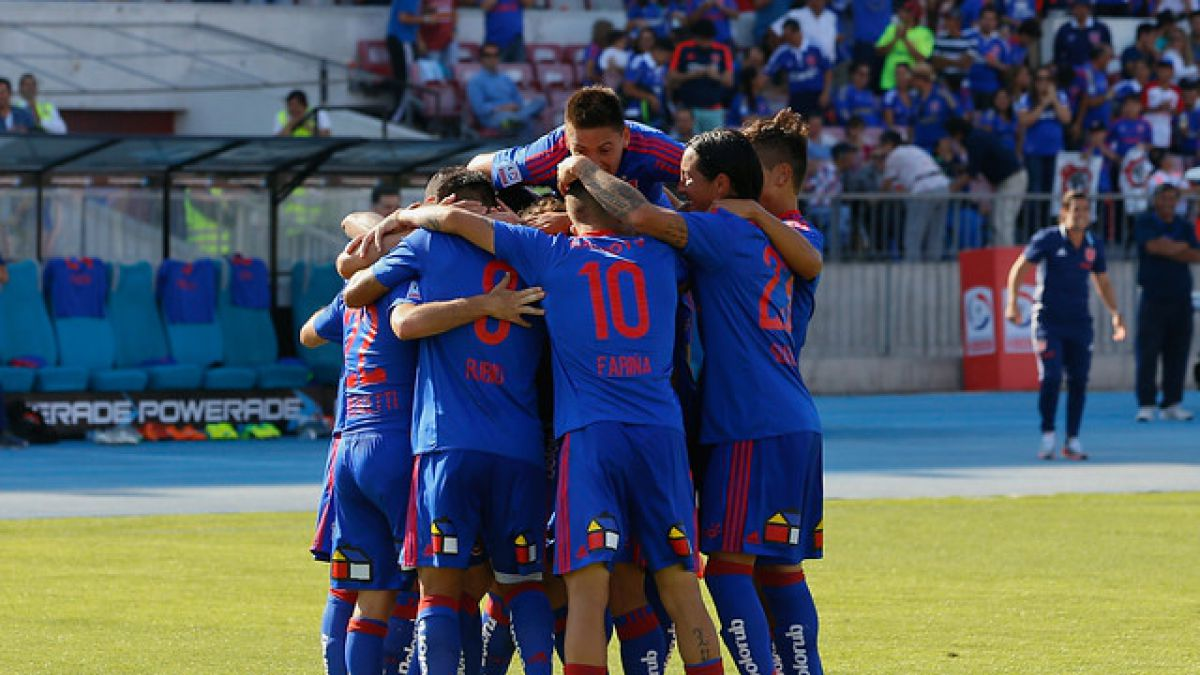 """La """"U"""" visita a Unión Española buscando su tercera victoria en el Clausura"""