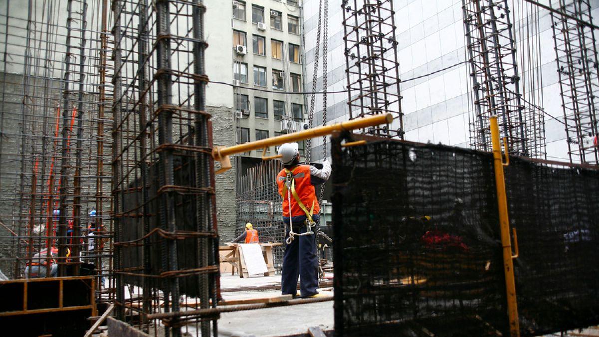 Actividad económica crece 1,5% en diciembre por sobre las expectativas