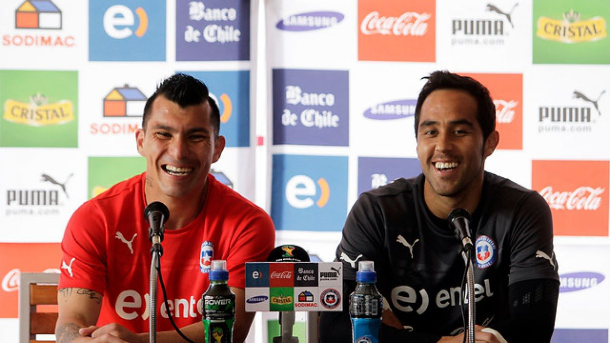 Inter de Medel y Barcelona de Bravo animan una nueva jornada futbolística en Europa