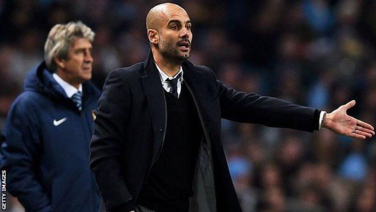 El Bayern de Vidal enfrenta su primer partido con Guardiola asumido en el City