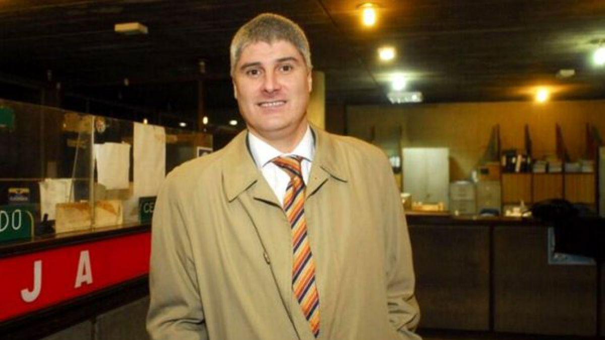 Renuncia vicepresidente del Tribunal de Disciplina de la Conmebol tras reducción de sanciones