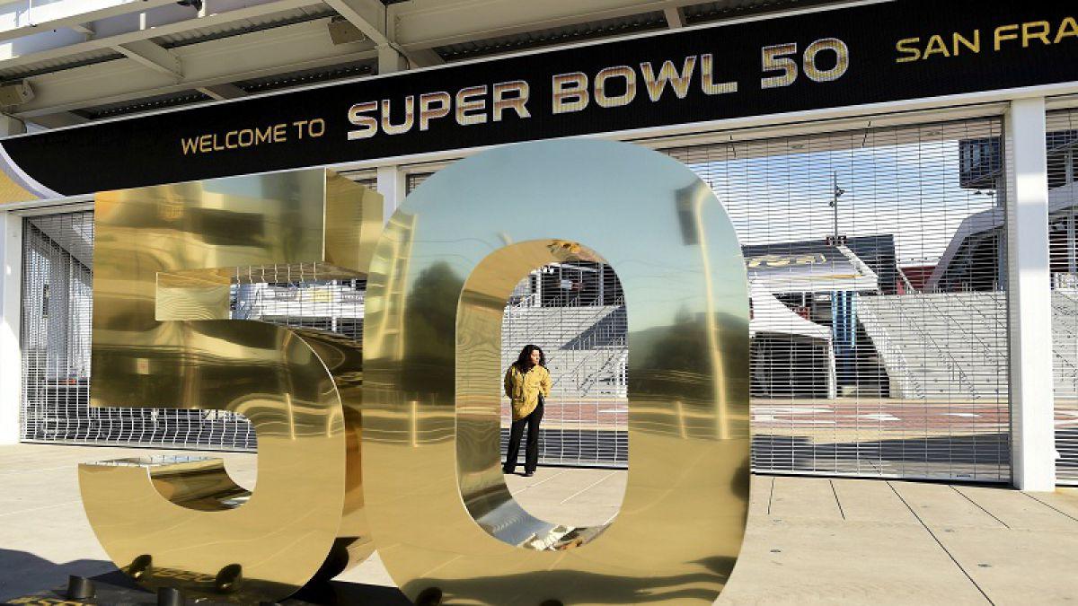 Los datos más importantes que rodearan el Super Bowl 2016