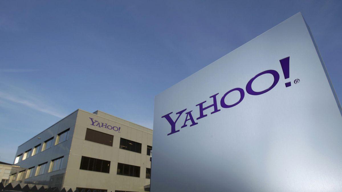 Yahoo reducirá en un 15% su personal y se reorganizará tras malos resultados