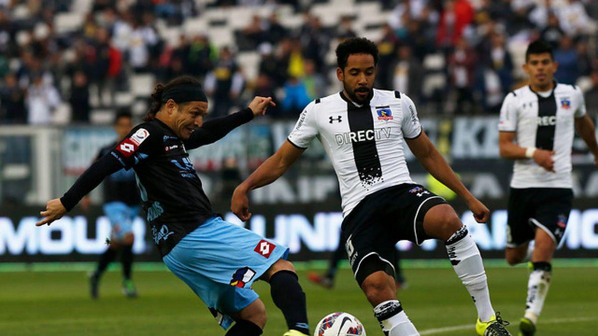 Iquique espera autorización final para jugar partido ante Colo Colo sin barra visitante