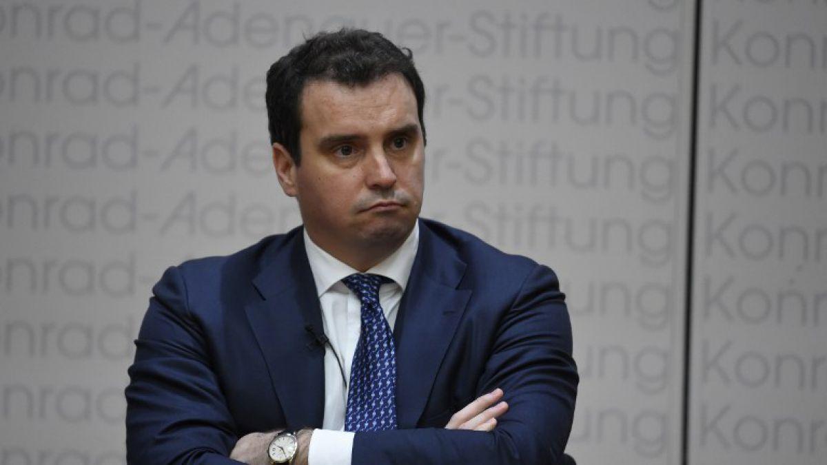 Ucrania: ministro de Economía presenta su renuncia alegando corrupción