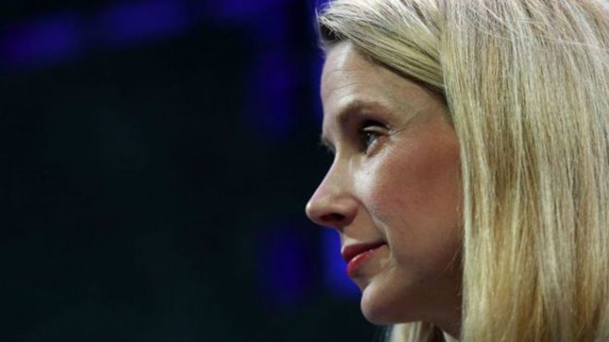 Yahoo: ¿por qué le va tan mal al que fue uno de los gigantes de internet?