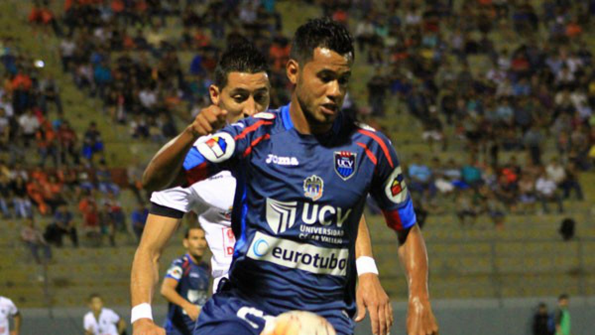 Sao Paulo y César Vallejo empatan en primera fase de Libertadores