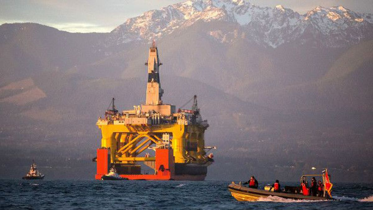 La holandesa Shell es otra de las petroleras que tuvo que aplicar medidas para enfrentar la baja del precio del crudo.