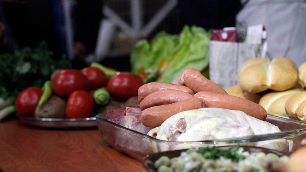 Los precios de los alimentos inician 2016 en su nivel más bajo en casi siete años