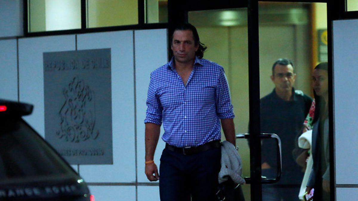 Juan Antonio Pizzi en su llegada a Chile: Ojalá las cosas vayan como pensamos