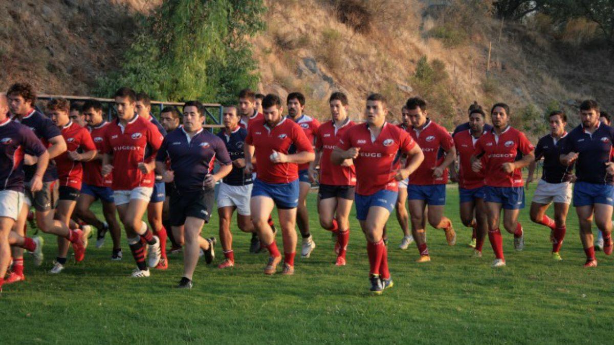 """Con la participación de Chile se iniciará el """"Seis Naciones"""" americano"""