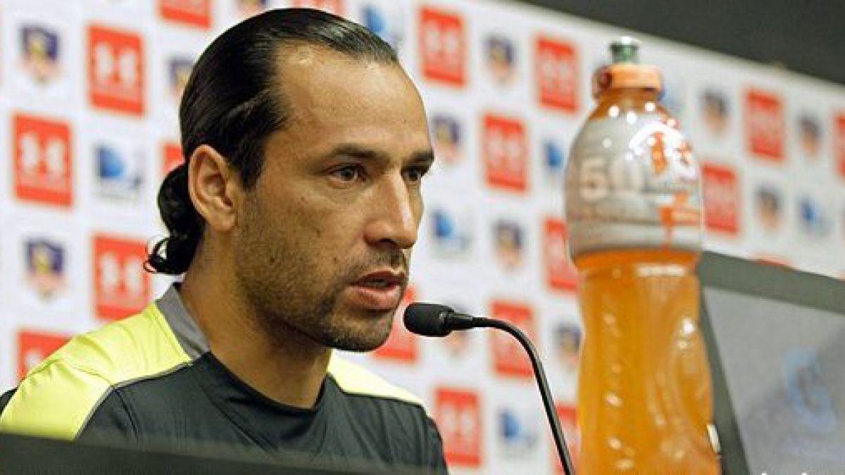 Luis Pedro Figueroa: Queremos tener más comprensión de los hinchas