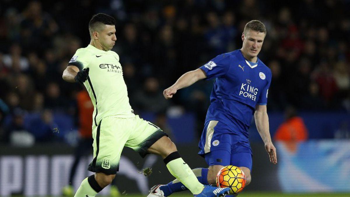 Manchester City de Pellegrini desafía al sorprendente líder de la Premier League