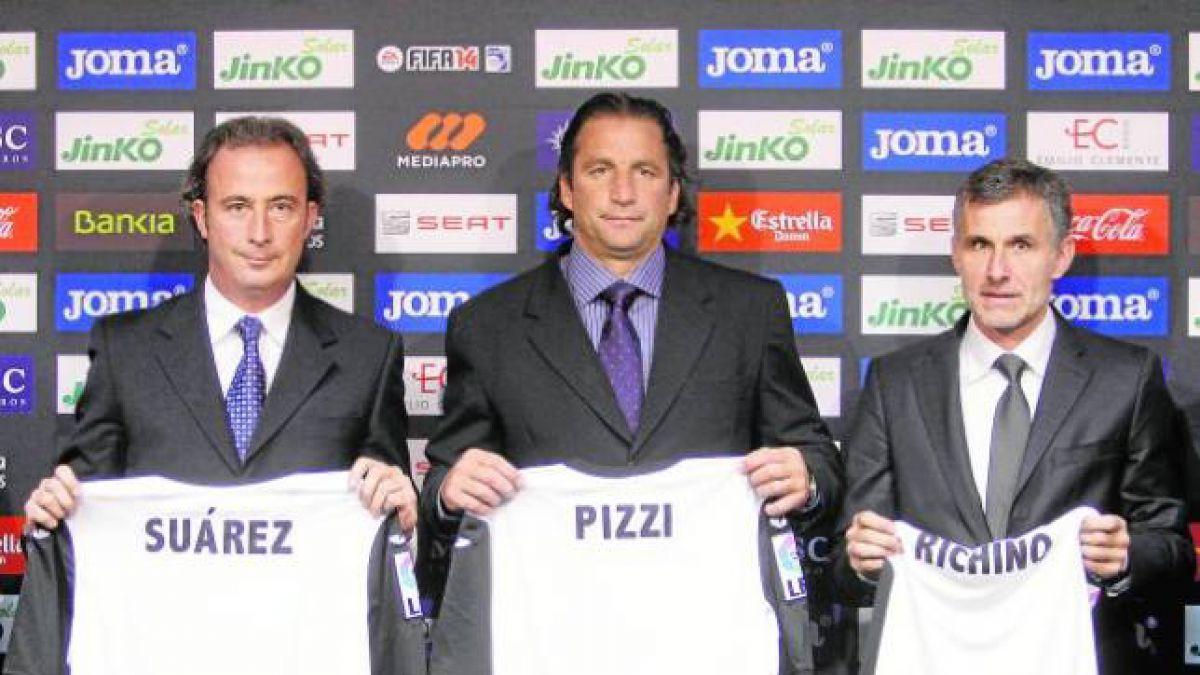 Conoce al cuerpo técnico que acompañará a Pizzi en La Roja