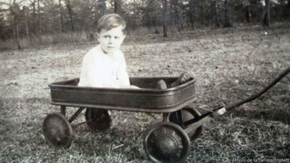 La conmovedora historia de Donald Grey Triplett, el primer niño diagnosticado con autismo