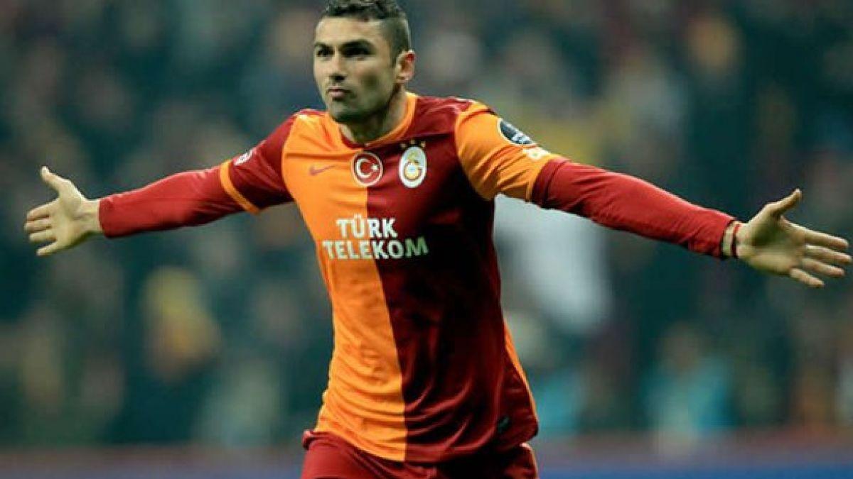 La millonaria liga china no para: Ahora ficha a figura del Galatasaray