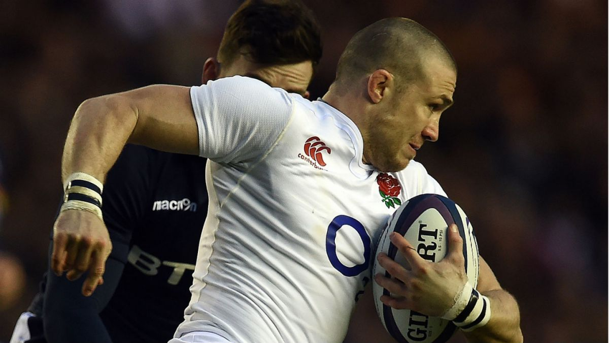Seis Naciones: Inglaterra vence a Escocia en debut de su nuevo técnico australiano