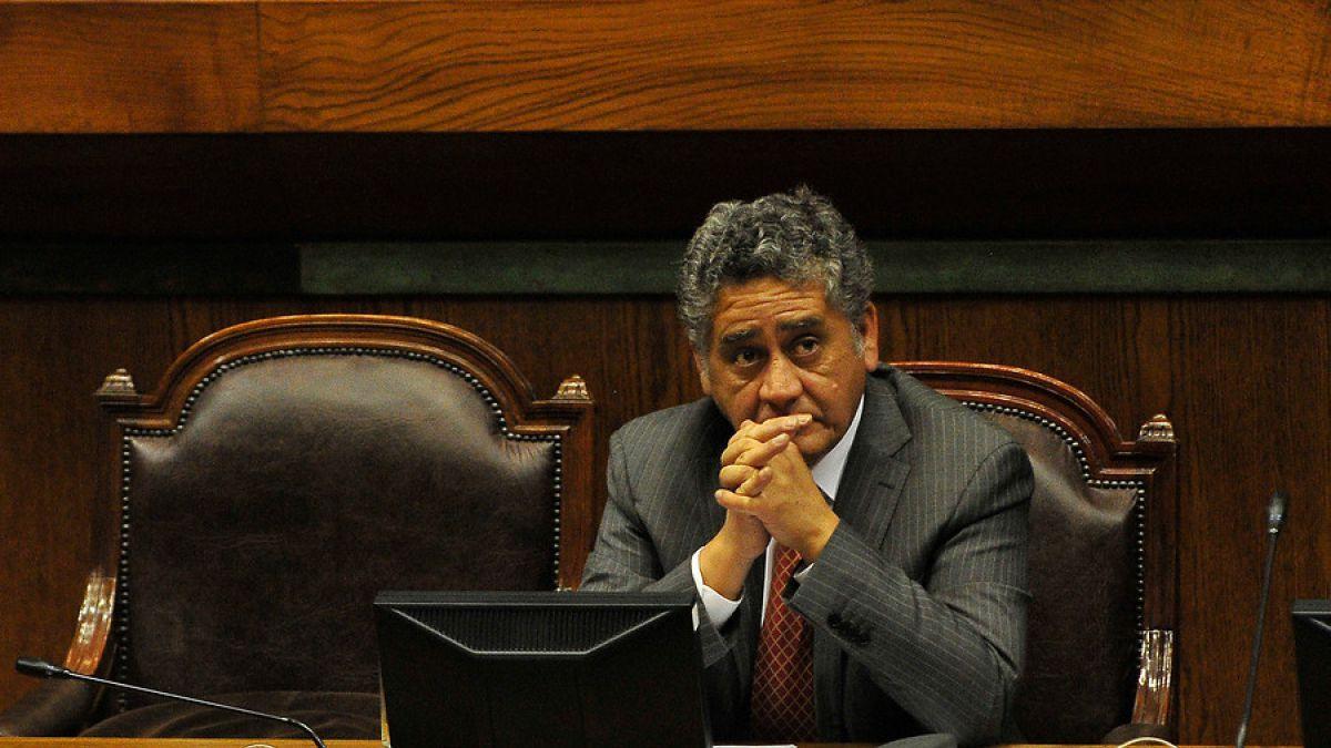 Ministro (s) de Economía y anulación de la Ley de Pesca: Podría llevar al colapso de las pesqueras