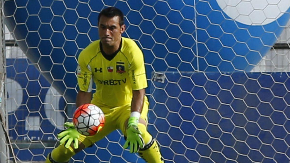Justo Villar tras empate con Iquique: No sé si dejamos escapar o ganamos un punto