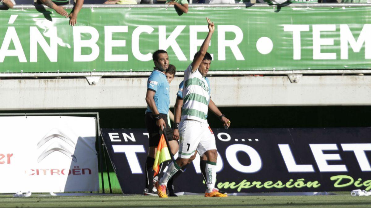 Deportes Temuco vence a Puerto Montt y está un paso más cerca de la Primera División