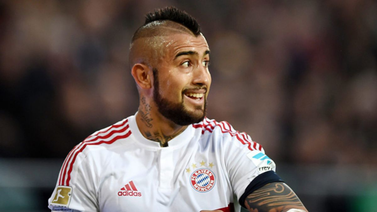 """Vidal y molestias en la rodilla: """"Ojalá me pueda recuperar para ir a la selección"""""""