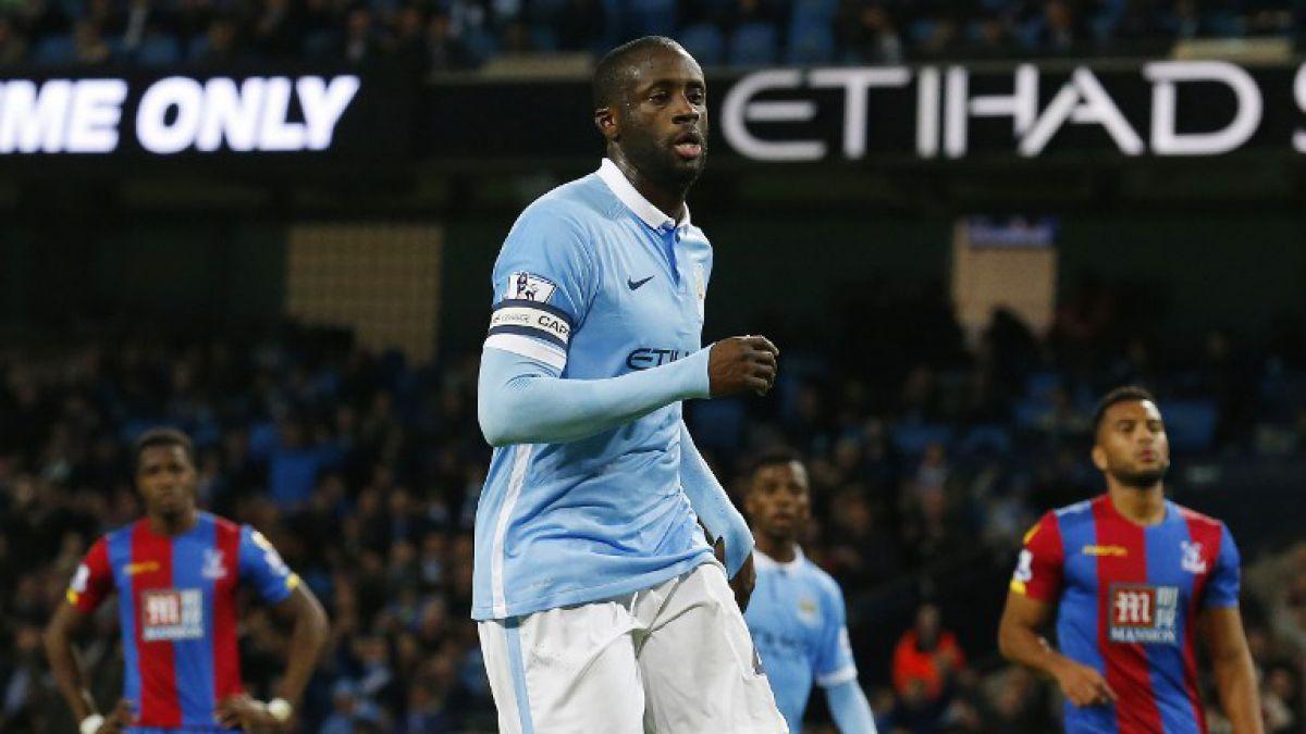 Los equipos donde podría recalar Yaya Touré tras su casi segura salida del City