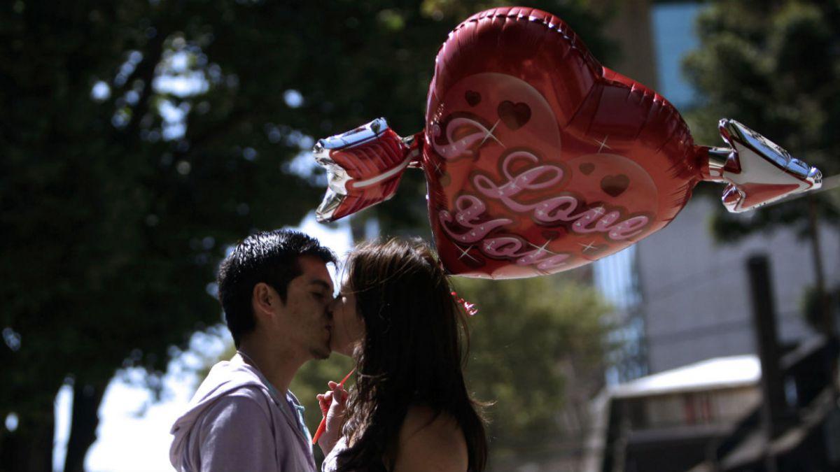 Este domingo se celebra un nuevo Día de los Enamorados
