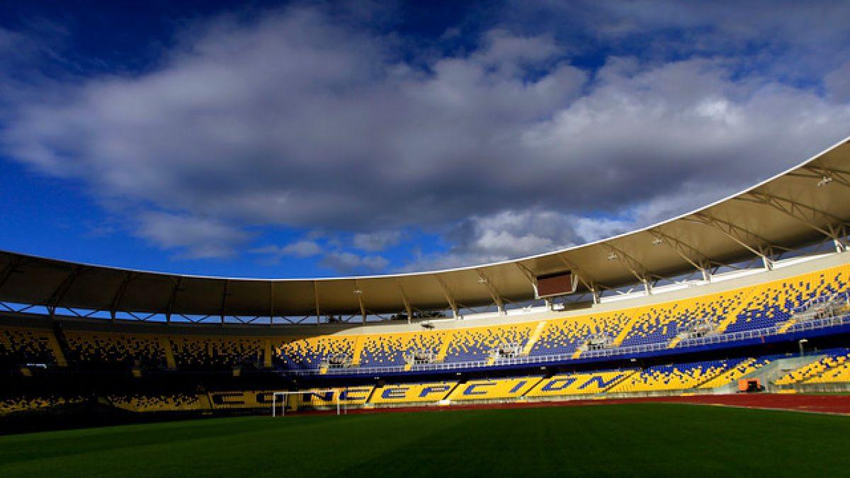 Concepción no es opción para albergar Superclásico del fútbol chileno