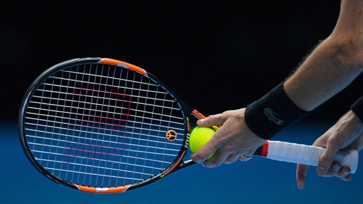 Federación Internacional de Tenis suspende a dos árbitros por corrupción