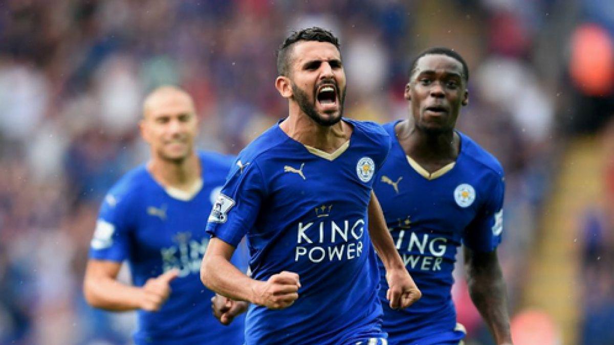 Pensando en próxima Champions: El Leicester se enfrentará con el Barcelona en agosto