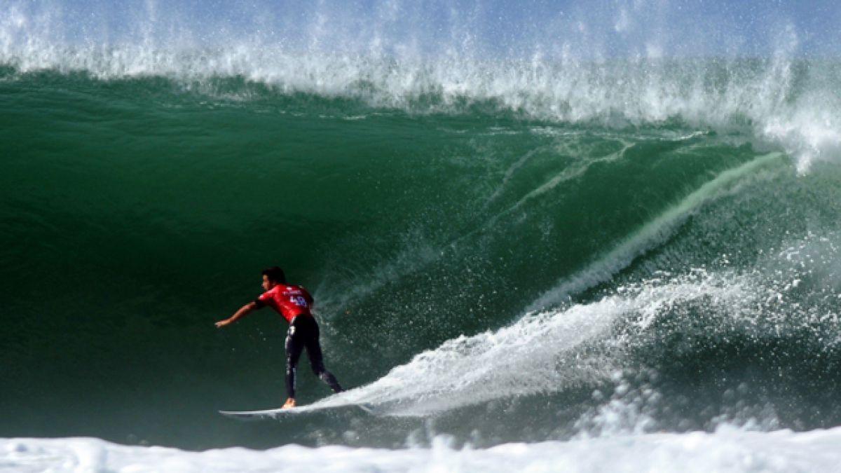 Tras siete años vuelve el campeonato más importante del surf mundial