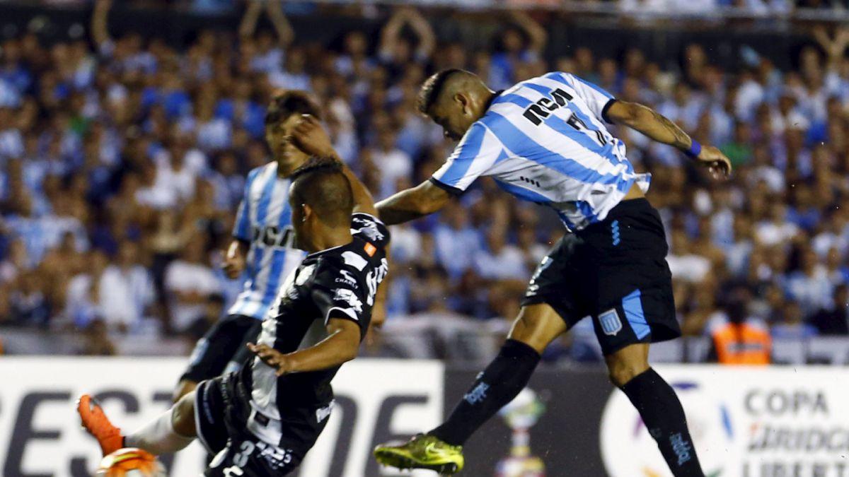 Racing supera el examen y avanza al Grupo 3 de la Libertadores