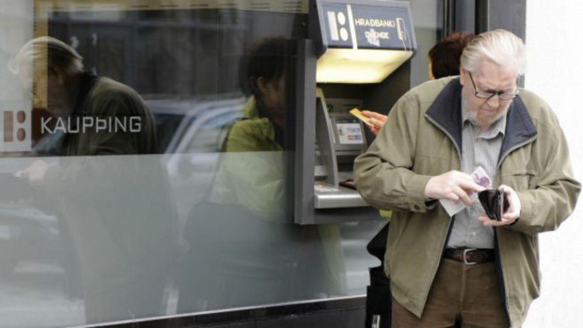 ¿Cómo consiguió Islandia limpiar su sistema bancario?