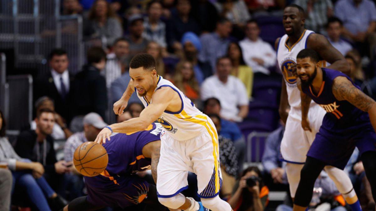 NBA: Golden State Warriors logran marca histórica en los primeros 52 partidos