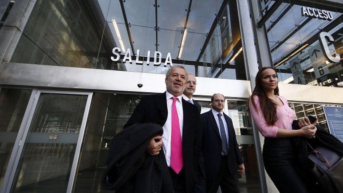 Juez inglés congela 5 sociedades de ex superintendente Daniel Yarur en paraíso fiscal