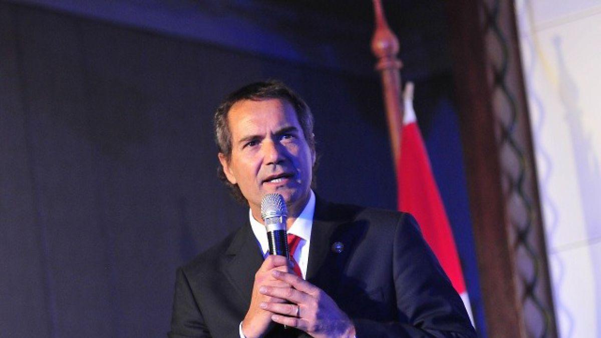 """Neven Ilic confirma candidatura a presidencia de Odepa: """"La idea es hacer un cambio generacional"""""""