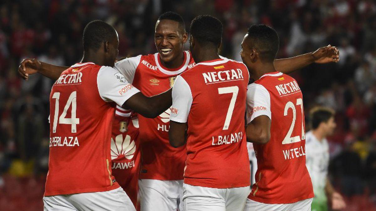 Cobresal ya conoce a su último rival y este es el fixture de los chilenos en Copa Libertadores