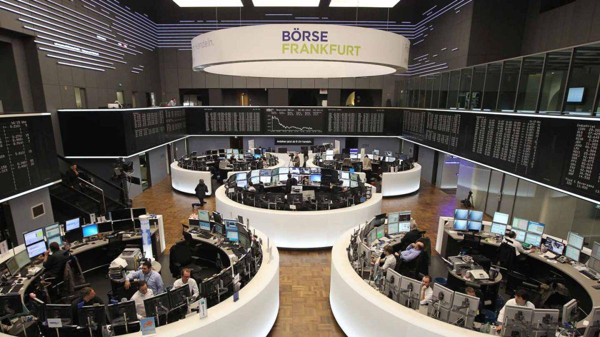 Las principales bolsas europeas abren en alza