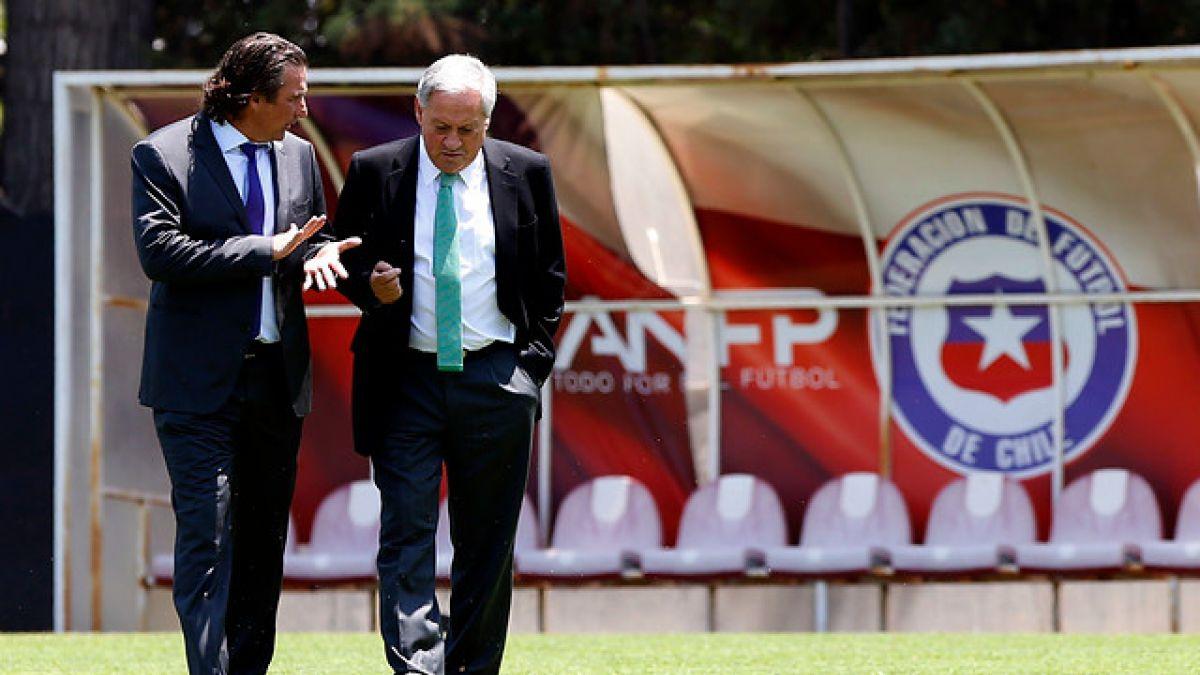 Pizzi no se guardará nada: irá con todo a la Copa América Centenario