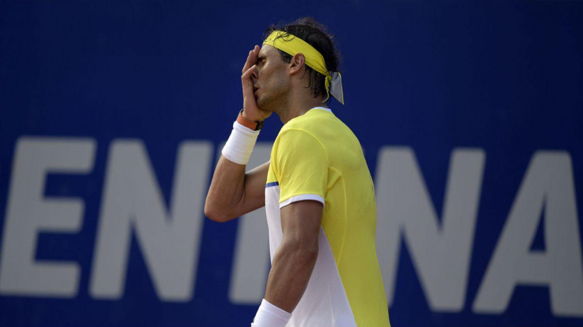 Rafael Nadal es eliminado en semifinales del ATP de Buenos Aires
