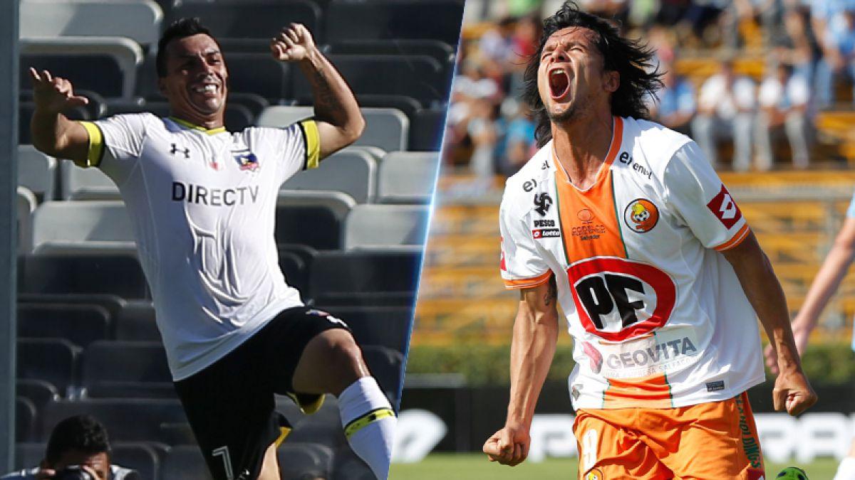 Semana copera: Cobresal y Colo Colo debutan en la Libertadores 2016
