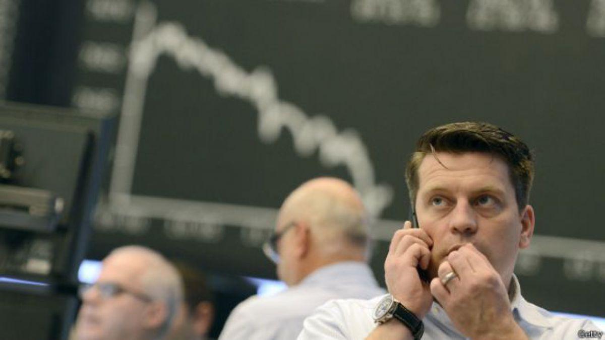 Europa en Crisis: ¿está Alemania hundiendo la eurozona?