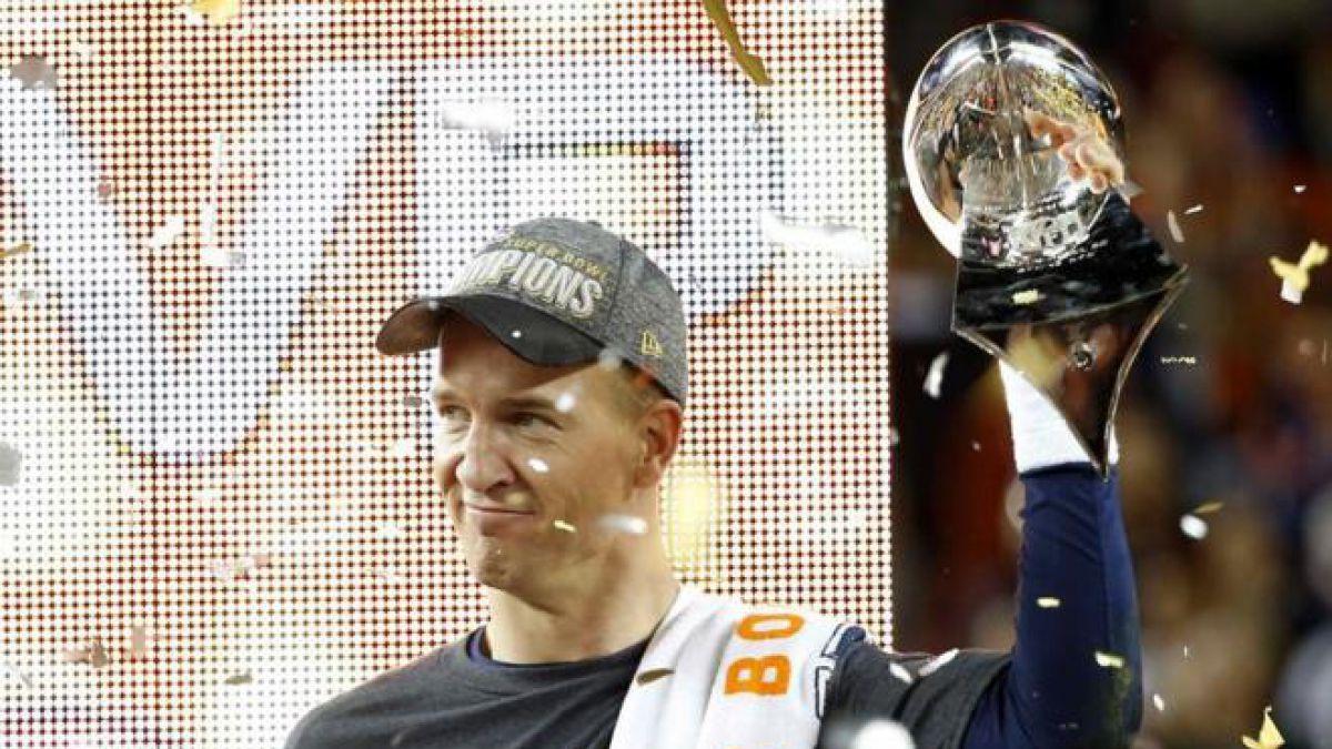 El escándalo sexual que involucra a Peyton Manning, flamante ganador del Super Bowl 2016