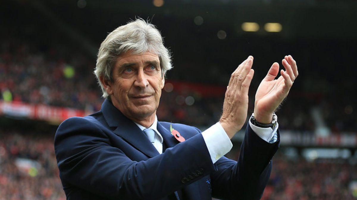 Pellegrini con chance de alcanzar 4 títulos en su última temporada al mando del City