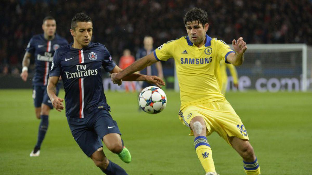 Duelo PSG-Chelsea marca el inicio de los octavos de final de la Champions