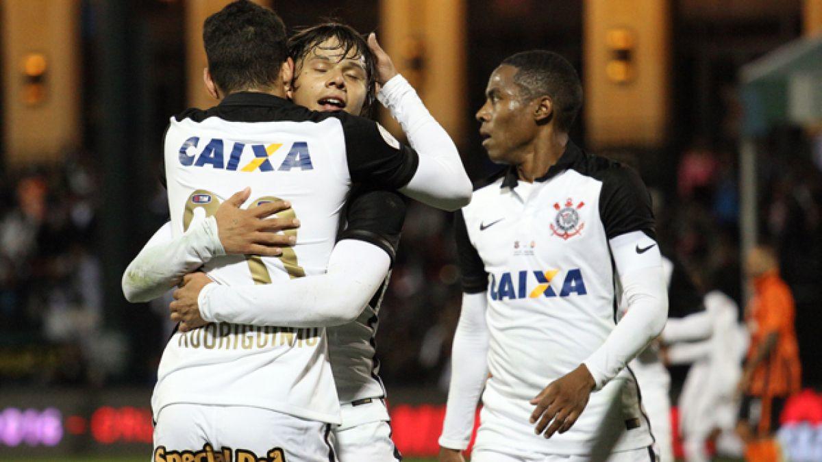 """El Salvador: la parada """"desconocida"""" para Corinthians en Copa Libertadores"""
