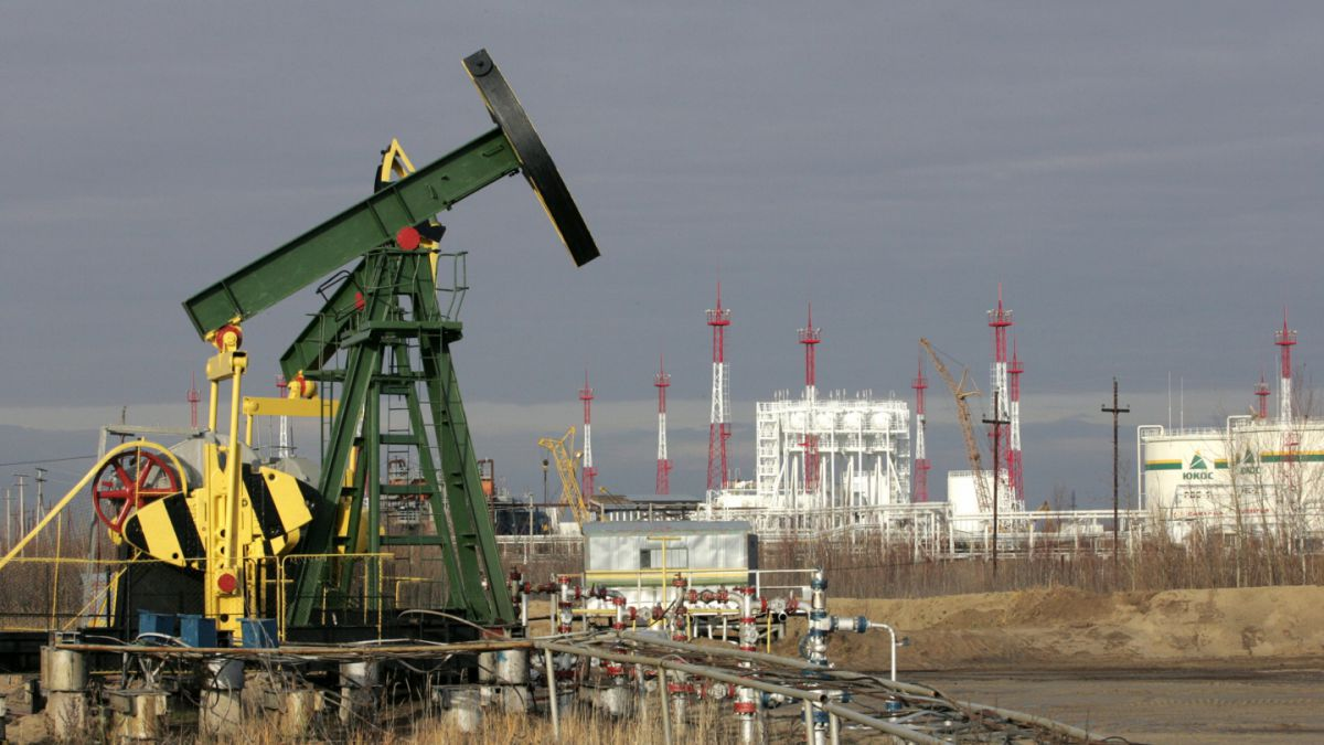 Sube el petróleo en Asia